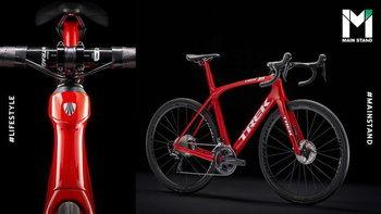 Trek Madone : ทำไมจักรยานตระกูลนี้จึงมีราคาเทียบเท่ากับรถยนต์?