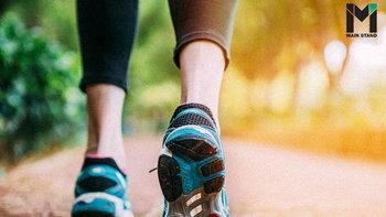 เพิ่มสปีดติดไซเรน : เคล็ดลับเลือกซื้อรองเท้าวิ่งสบายเงินในกระเป๋า และสบายเท้า