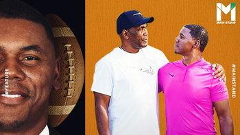 ดีแลนด์ แม็คคัลลัฟ : โค้ช NFL ที่ออกตามหาพ่อในวัย 44 ปี ก่อนพบความจริงที่ยิ่งกว่าละคร