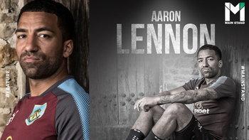 """ชีวิตใหม่หลังเสี้ยวเวลาแห่งความเป็นความตายของ """"อารอน เลนนอน"""""""
