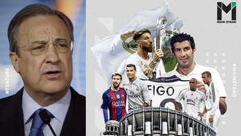 เลือกตั้งประธาน เรอัล มาดริด 2000 : เหตุการณ์สำคัญที่เปลี่ยนโลกฟุตบอลไปตลอดกาล