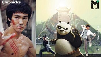 """ไขข้อข้องใจ : เหตุใด """"กังฟู"""" จึงเป็นศิลปะต่อสู้แห่งโลกตะวันออกที่ชนะใจคนตะวันตก ?"""