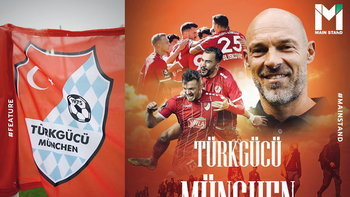 เตอร์กูชู มิวนิค : สโมสรฟุตบอลของผู้อพยพตุรกีในลีกเยอรมัน ที่สู้กับลัทธิเหยียดผิว