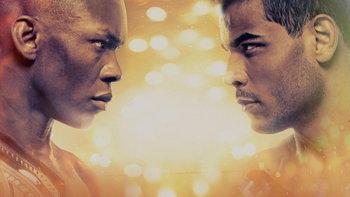 """สถิติไร้พ่ายทั้งคู่! """"อาเดซานยา"""" VS """"คอสต้า"""" ชิงแชมป์ รุ่นมิดเดิลเวท ศึก UFC 253"""