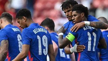 """""""แรชฟอร์ด"""" ซัดชัย! อังกฤษ อุ่นเครื่องนัดส่งท้าย เชือด โรมาเนีย 1-0 ก่อนลุยยูโร 2020"""