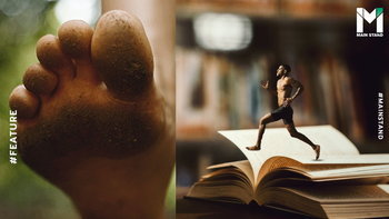 "Barefoot Running : งานวิจัยที่ไม่ไว้หน้าแบรนด์รองเท้าวิ่งระดับโลก เพราะ ""วิ่งเท้าเปล่าดีที่สุด"""