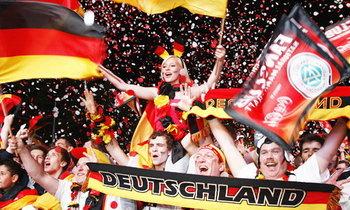 ยูฟ่าปรับเงินเยอรมันหลังแฟนป่วนสนาม
