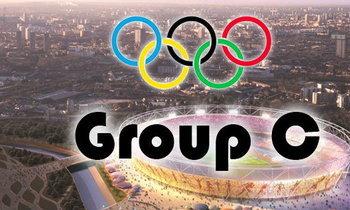 วิเคราะห์ฟุตบอลโอลิมปิก เกมส์ 2012 กลุ่มซี