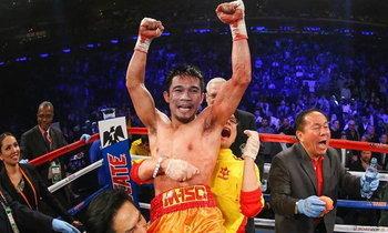 """นี่คือแชมป์ของคนไทยทั้งประเทศ """"เจ้าแหลม"""" เปิดใจกับ """"เดอะ ริง"""""""