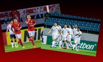 คลิปเด็ด! บุรีรัมย์ บุกเฮ 1-0 , กว่างโจวเปิดรังเฮ 3-1 กอดคอเข้ารอบ 16 ทีม AFC