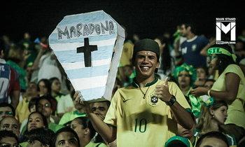 ต้นตอจากประวัติศาสตร์ : ทำไม บราซิล-อาร์เจนตินา ถึงเกลียดกัน?
