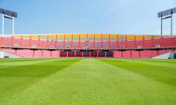 """""""ก้องศักด"""" พร้อมผลักดัน """"ราชมังคลากีฬาสถาน"""" ติด 1 ใน 3 สนามที่ดีที่สุดอาเซียน"""