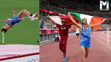 """ไขข้อสงสัย """"เหรียญรางวัลร่วม"""" ใน โอลิมปิกเกมส์ เกิดขึ้นได้อย่างไร ?"""