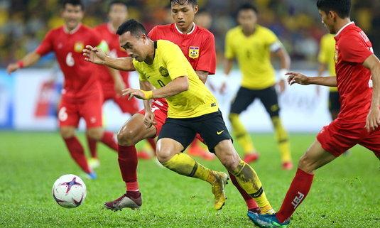 เสือเหลือง รัวแซง ลาว 3-1 ,เมียนมาร์ถล่มกัมพูชายับ 4-1 (คลิป)