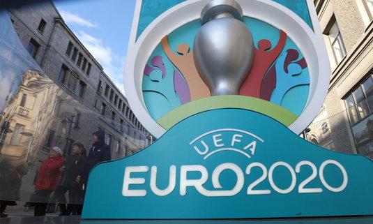 """ยูฟ่า ยืนยัน """"ยูโร 2020"""" เเข่ง 12 เมืองใหญ่เหมือนเดิม"""