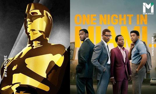 """One Night in Miami.. : เมื่อ """"อาลี"""" และอีก 3 คนดำผู้ยิ่งใหญ่จับเข่าคุยเรื่องสิทธิคนดำ"""