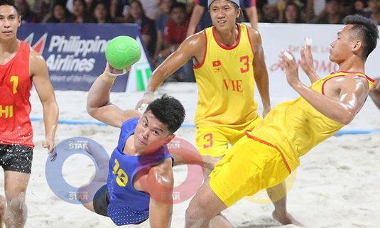เวียดนามซิวทองปิดท้ายซีเกมส์, ทัพกีฬาไทยจบที่ 92 ทอง หล่นรั้งอันดับสามครั้งแรกในรอบ 28 ปี