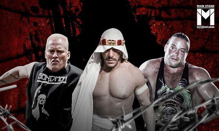 ECW ค่ายต้นแบบมวยปล้ำฮาร์ดคอร์ ที่สร้างแรงสั่นสะเทือนไปทั่วโลก