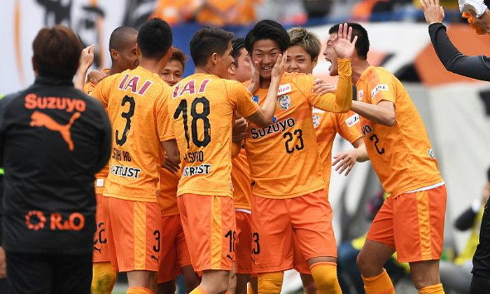 น่าเสียดาย! โยโกฮาม่า พังคาบ้าน ชิมิซุ  0-1 ตามฝูง 6 แต้ม