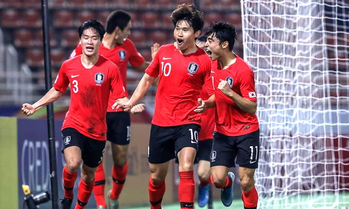 เกาหลีใต้ อัด ออสซี่ 2-0 , ซาอุฯ เชือด อุซเบฯ ลิ่วชิงศึก U23 ชิงแชมป์เอเชีย (คลิป)