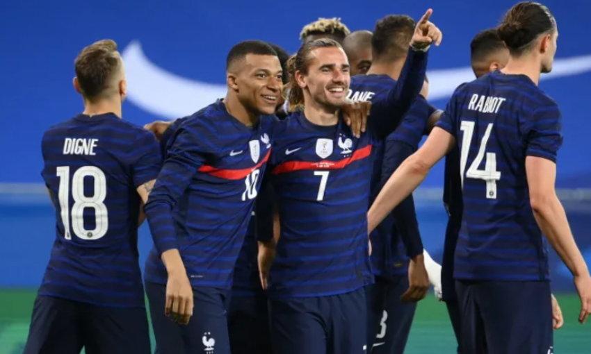 ทีเด็ดดูบอลรวยxยูฟ่า เนชั่นส์ ลีก (FINAL) ฝรั่งเศส VS สเปน