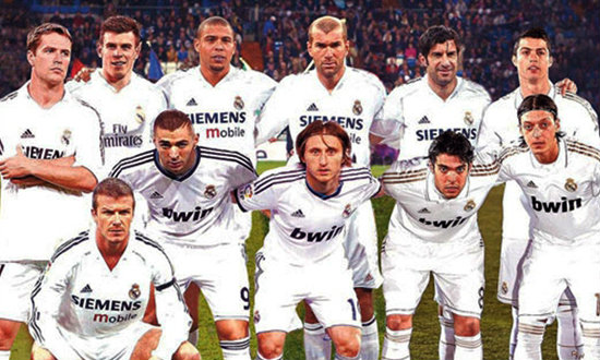 Image result for รูปนักเตะฟุตบอล ประธาน เรอัล มาดริด