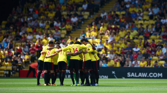 Watford v Brighton and Hove Albion - Premier League