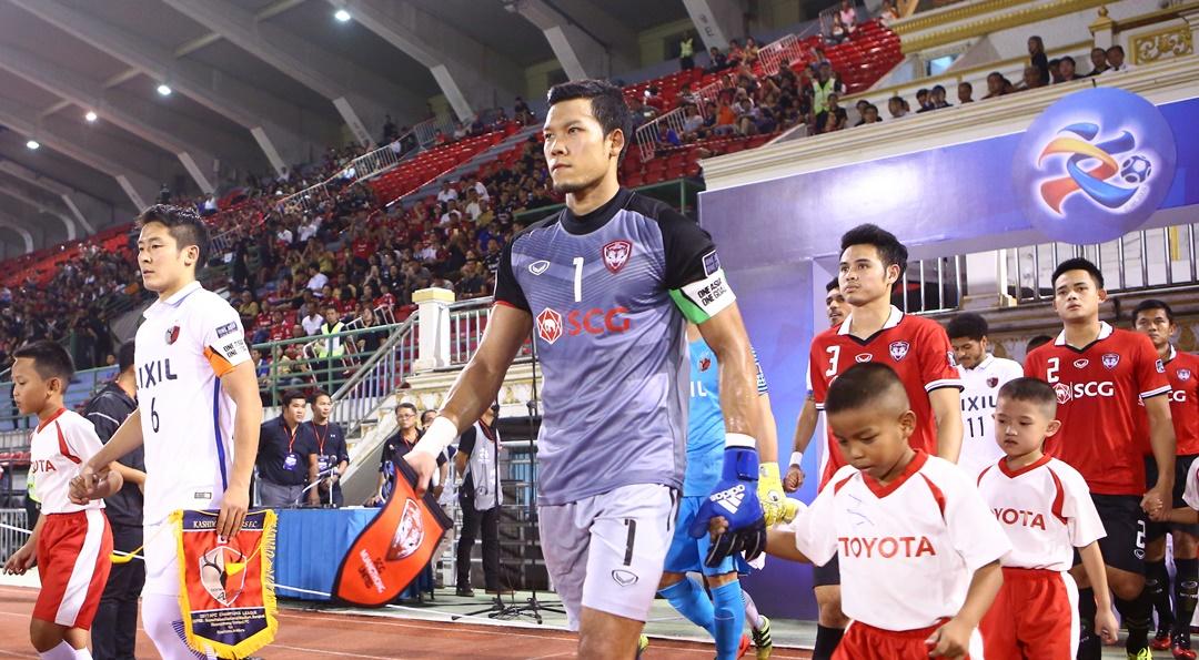 ส.บอลไทย เตรียมปรับโปรแกรมบอลลีก ช่วยทีมไทยใน เอเอฟซี แชมเปี้ยนส์ ลีก