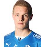Gudjon Baldvinsson