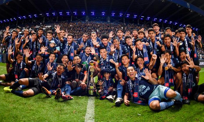"""สายโหด! แบ่งกลุ่ม ACL 2018 """"บุรีรัมย์"""" ชนทีมดังจีน, เกาหลีใต้, ญี่ปุ่น"""