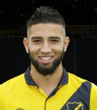 Adnane Tighadouini