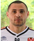 Rodrigo Vergilio, Careca