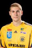 Robin Simovic