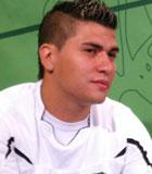 Paulo Jose de Oliveira,Paulinho
