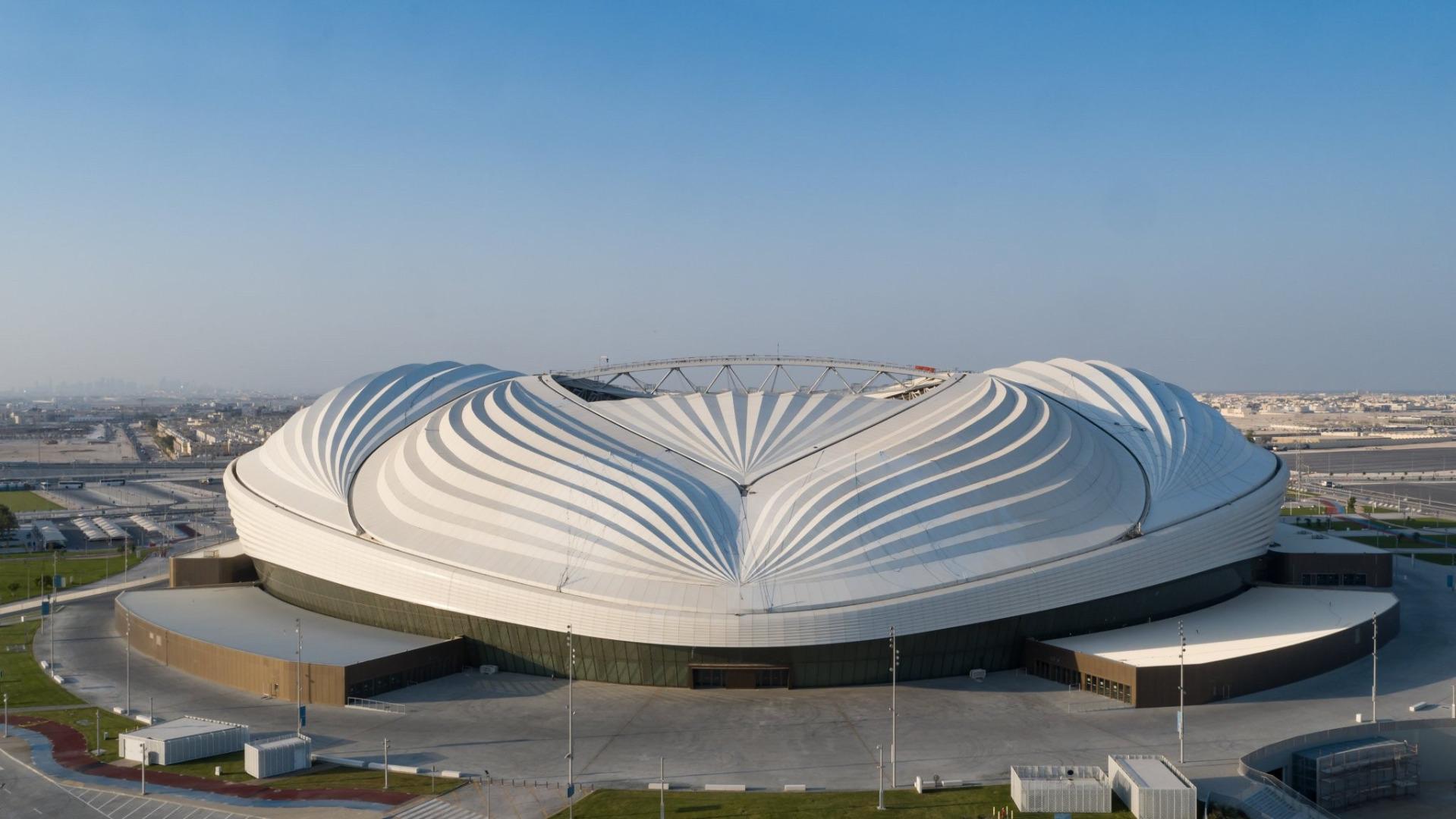 ฟีฟ่า ได้เปิดเผยโปรแกรม ฟุตบอลโลก 2022 ที่ประเทศกาตาร์ ย้ายไปแข่งปลายปี
