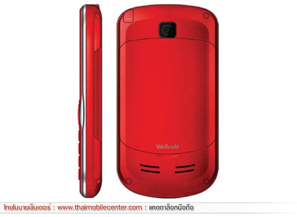 WellcoM W3001
