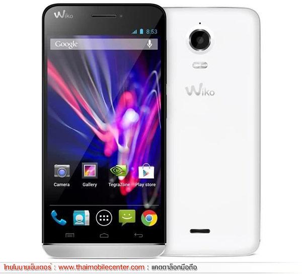 Wiko WAX 4G
