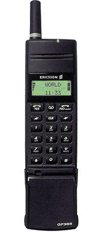 Ericsson GF 388