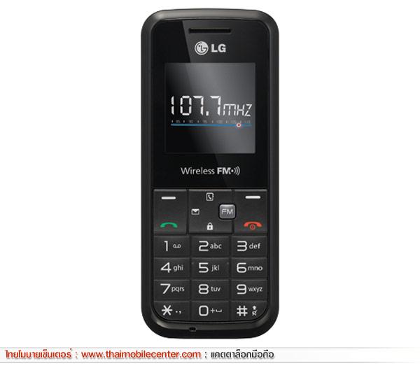 LG GS108