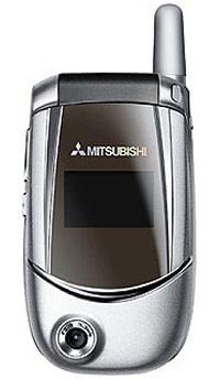 Mitsubishi M528