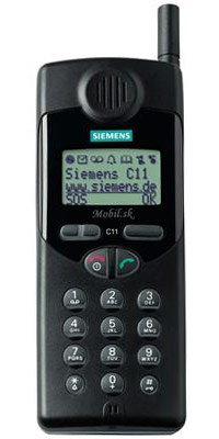 Siemens C11