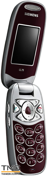 Siemens CL75