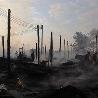 ไฟไหม้สหกรณ์เสียหายกว่า 10 ล้านบาท