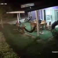 หนุ่มราชบุรีร้องสื่อหลังคนร้ายยิงบ้านพรุน
