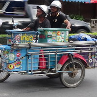 ขี่ซาเล้งเที่ยวทั่วไทย