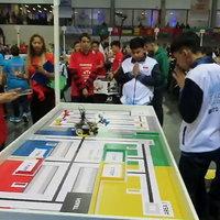 เด็กไทยคว้าแชมป์โลกโอลิมปิกหุ่นยนต์นานาชาติ