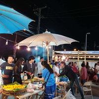 เปิดงาน เดิน กิน ชิม เที่ยว ถนนมุกเมืองใหม่