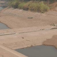 ภัยแล้งส่อเค้ารุนแรงน้ำในแม่น้ำยม
