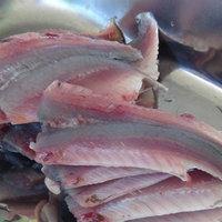 แวะซื้อปลาเค็ม–ปลาหวานตากแดด ฝีมือนักเรียนทำเองเพิ่มรายได้
