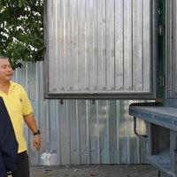 ศุลกากรสกัดจับรถขนมะพร้าวเถื่อนอินโดนีเชีย ได้เกือบ 26 ตัน เตรยมส่งโรงงานกะทิกล่อง